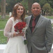Engagements: John Wash & Arla Hains