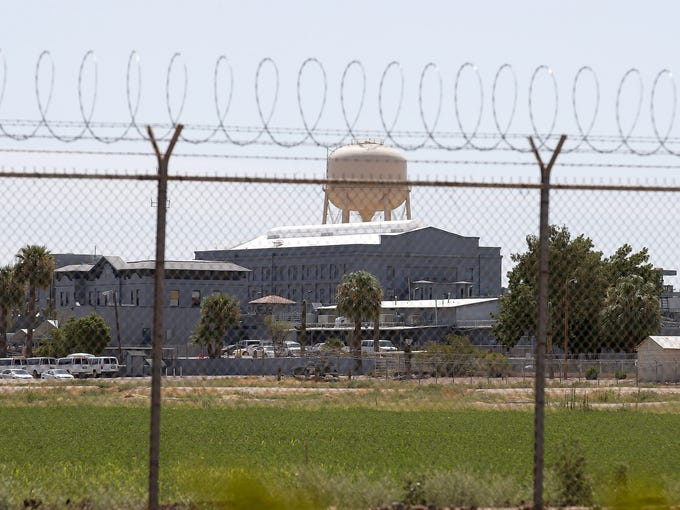 Arizona has more than 100 inmates on death row at a