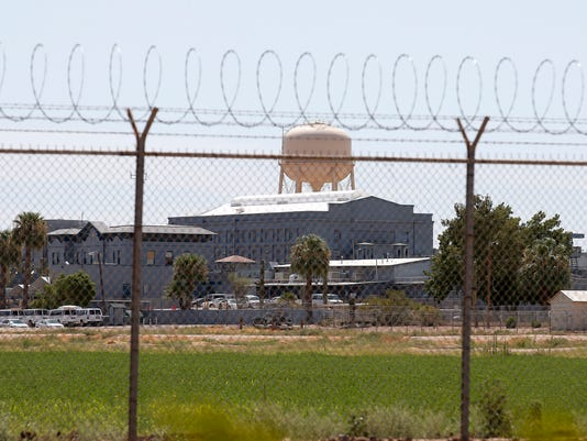 florence prison