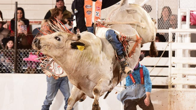 Ballard's Dalan Duncan is focused this year on qualifying for his first Wrangler National Finals Rodeo.