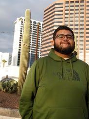 Ricardo Zamudio dice que DACA le cambió la vida, pero