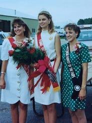 1993 Fairest of the Fair Tammy Stahmann Vande Berg