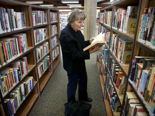 Kitsap Regional Library, Central Branch in Bremerton