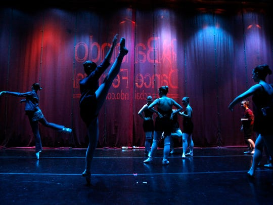 The 18th annual Bailando International Dance Festival will host its gala concert at 7:30 p.m. Saturday, Oct. 7 at the Performing Arts Center, 6300 Ocean Drive.