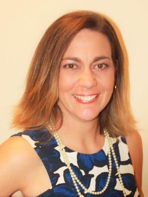 Tiffany Muller