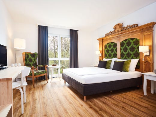Munchen Regent Hotel
