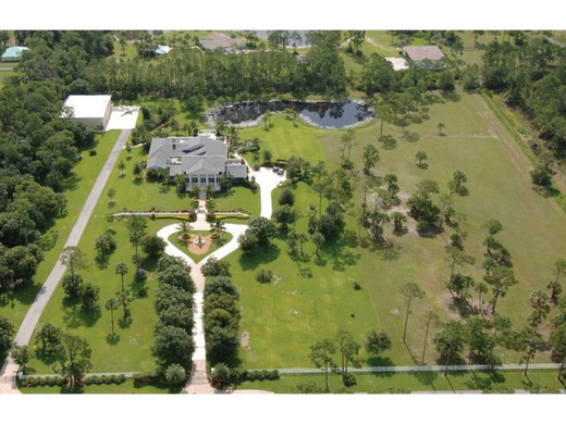 Mansions on the Market: 12 Acre estate at Naked Lady Ranch