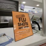 Get your flu shots.