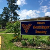 The Rapides Parish School Board voted Tuesday to extend Phoenix Magnet Elementary to seventh grade beginning this fall.