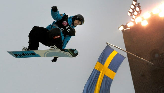 Sweden has never hosted the Winter Olympics.