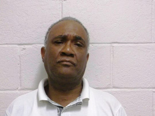 Pierson Wilson, 52, is facing charges related to a purse snatching.