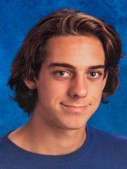 Cyrus Zschau was one of five high school students killed
