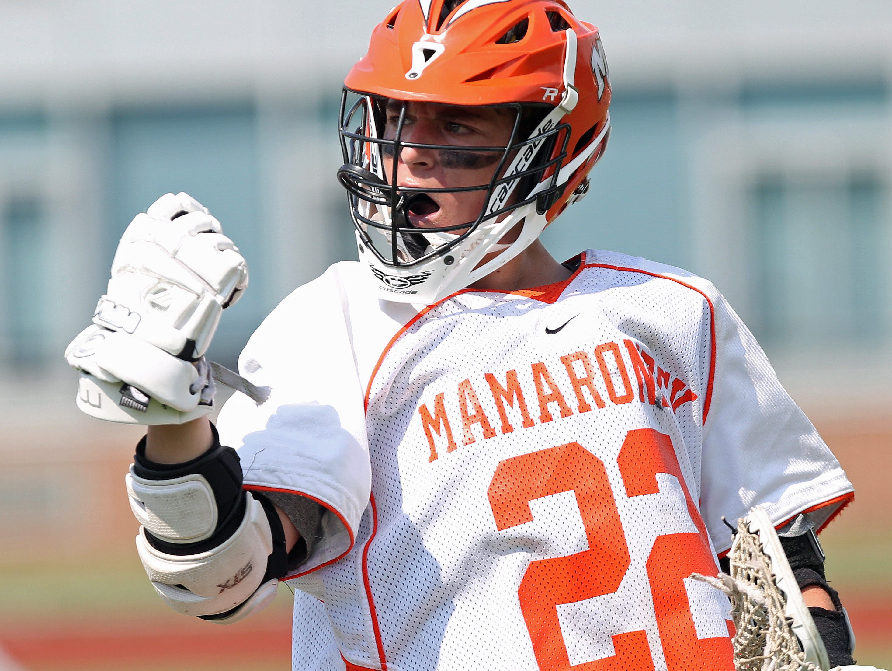 Mamaroneck will need a lot of goals from midfielder Eric Greenberg while the new faces in the lineup get used to playing bigger roles.