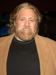 Actor Dan Haggerty was best known for his role as Grizzly Adams.