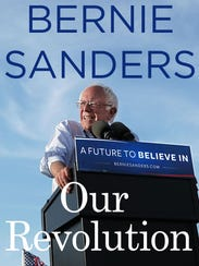Our Revolution: A Future to Believe In, by Bernie Sanders