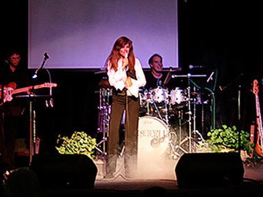 Tickets to the Carpenters Tribute start at $39. For