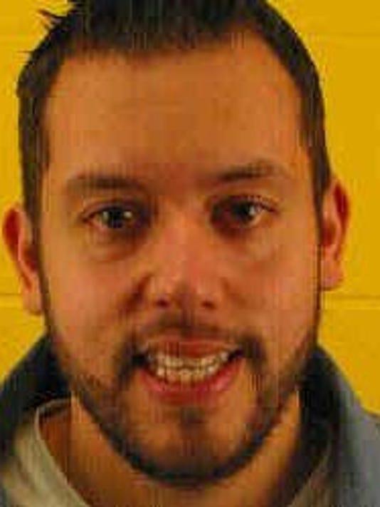 MNJ 0813 Rape conviction Christopher Short