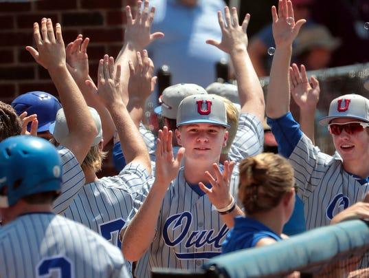 cbhs mus baseball SECONDARY