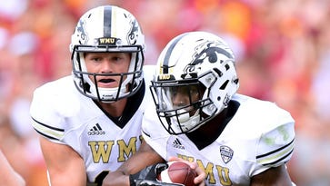 Western Michigan, Notre Dame to play in 2020