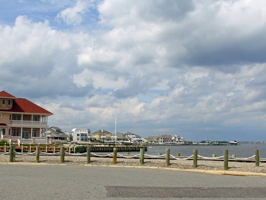 Lacey Township