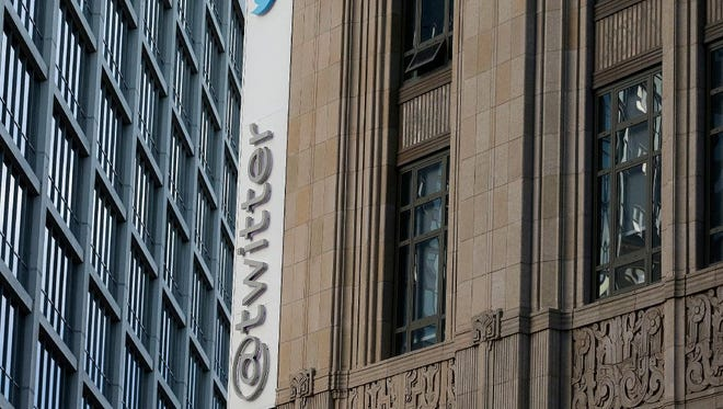 The latest defections from Twitter are its diversity and human resources chiefs.
