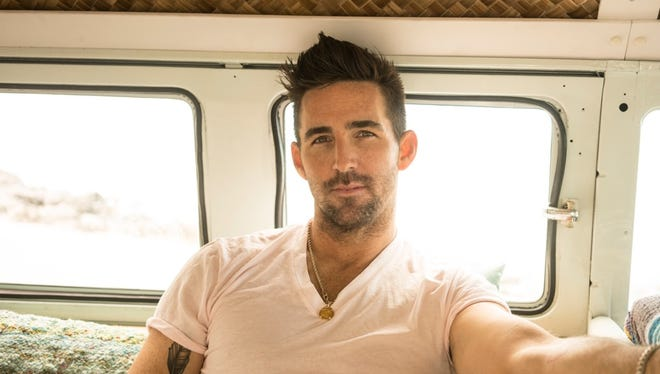 Country star and hometown favorite Jake Owen will headline the inaugural Beach Town Music Festival Oct. 8 at the Indian County Fairgrounds.