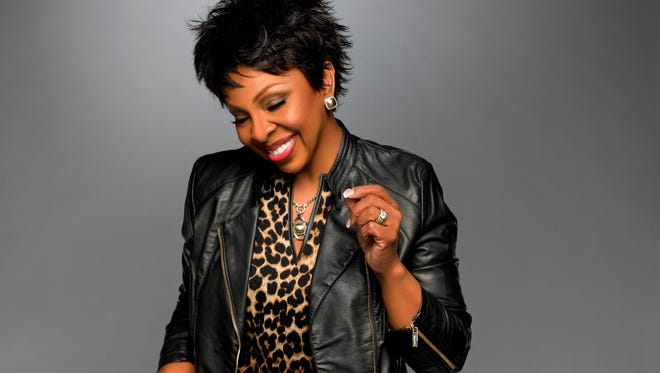 Gladys Knight will perform at the Kohler Memorial Theater  Friday, March 11 as the season finale of the Kohler Foundation's 2015-16 Distinguished Guest Series.