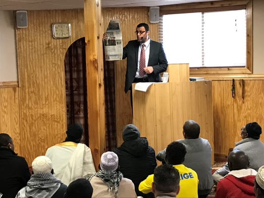sioux falls muslim singles It is with the grace and mercy of allah (god) that we share our faith with all those  willing to learn about islam and muslims we invite you to browse the pages of.