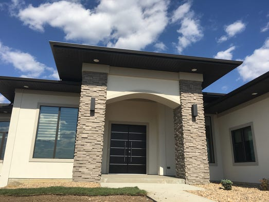 Parade Of Homes Winners Announced