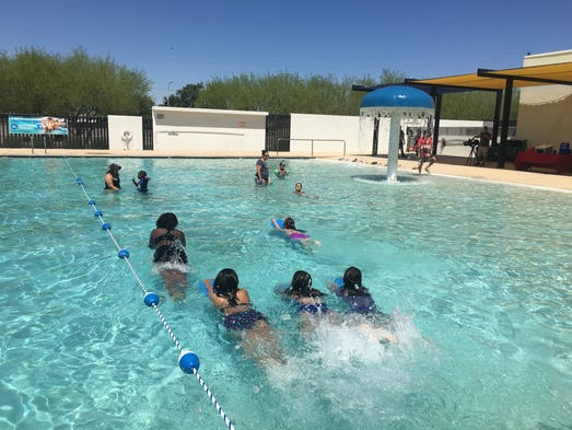 ymca boosts swimming lesson curriculum to reduce drownings