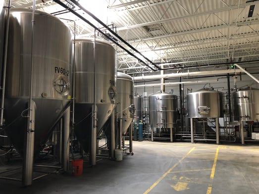 Long Island Brewing Company Tours