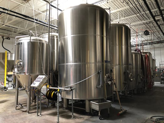 Thimble Island Brewery Tours