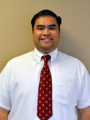 Peter Michael Mangubar, MD