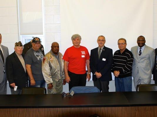 BRHS Veterans