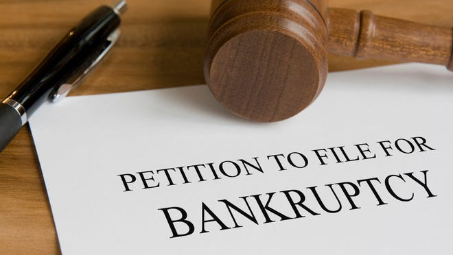 Attorney's for the estate of the bankruptcy restaurant company Shoot the Moon have filed claims against 40 investors and lending companies to recover money paid from Shoot the Moon during the 90 days before the company filed for bankruptcy.