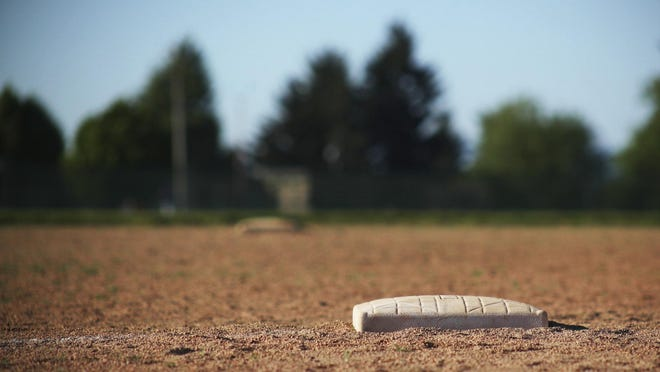 The former softball coach at a New Jersey university has sued the school, claiming it decided to let her go after she complained that women's sports teams got fewer resources than men's teams