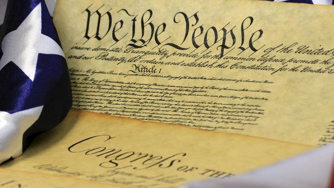 Letter writer says exceptions to First Amendment guarantees are increasing.