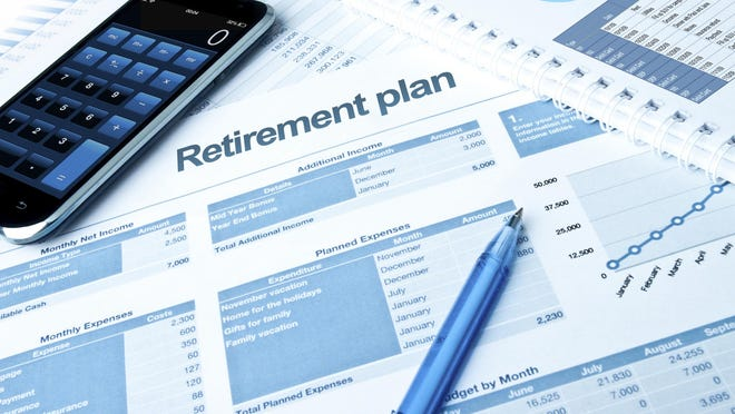 About 52 percent of New Yorkers  work for a job that does not offer a retirement plan