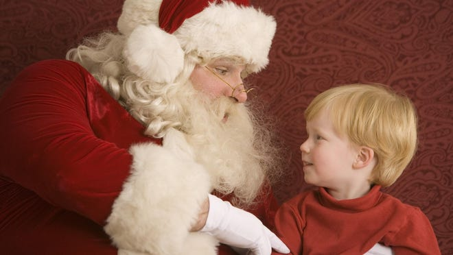 The Hendersonville Police Department is looking for families that would benefit from its annual Santa Cop program.