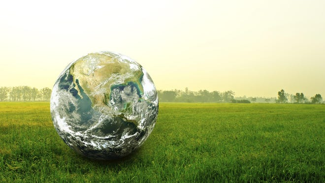 Getty Images/iStockphotoThe Citizens' Climate Lobby advocates for a carbon fee and dividend policy to combat climate change.
