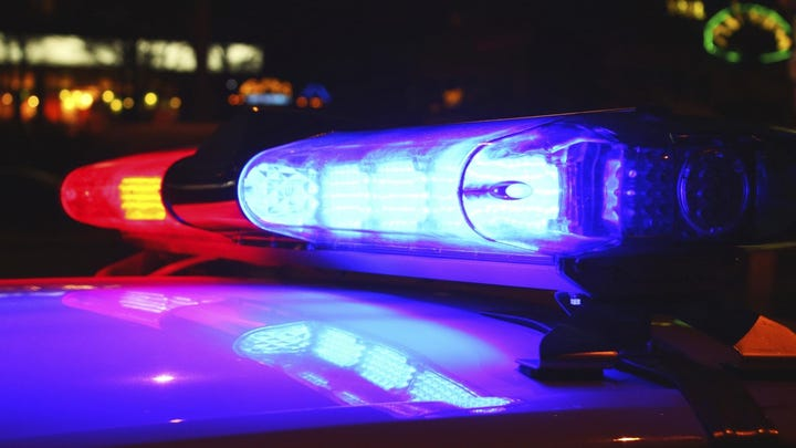 Motorcyclist killed after being struck by vehicle at red light in Gates