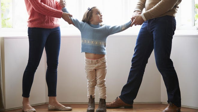 Good co-parenting — with proactive planning, organization and respect — can help alleviate some of the stressors for children that share households.