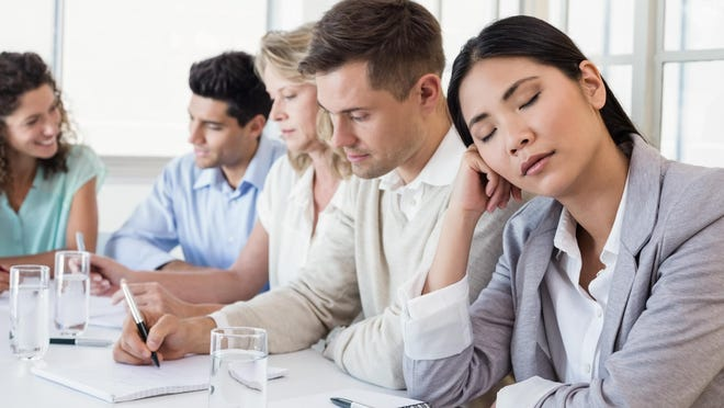 Sometimes we can feel tired because of a genuine medical cause. A lot of the time, however, tiredness and exhaustion could be symptomatic of our lifestyles.