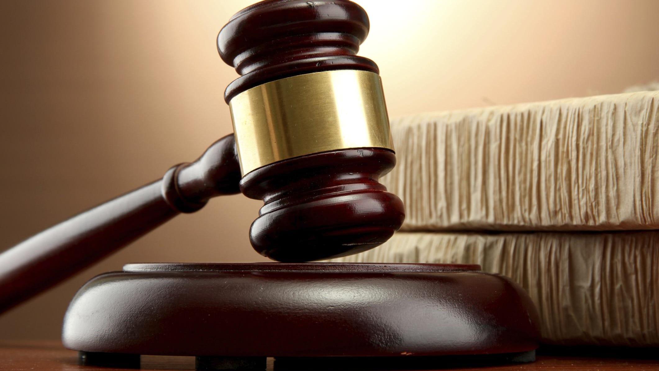 Avon woman sentenced to prison for bank scheme