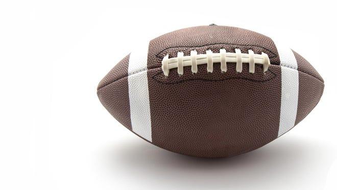 us football ball