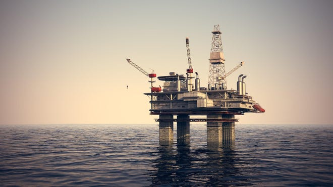 Along Delmarva's coast, offshore drilling offers an economic opportunity to Maryland residents, according to some officials.