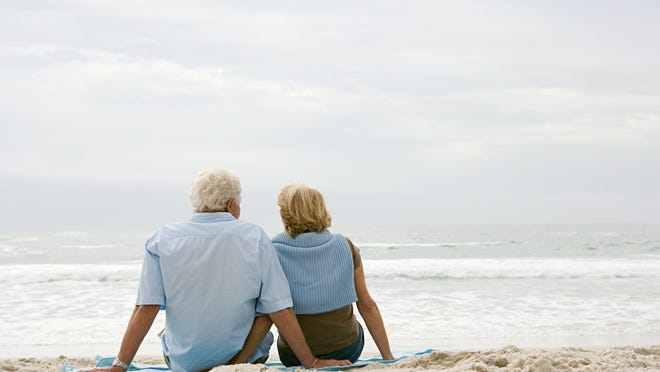 When couples grow apart, it is good for them to evaluate what they enjoy and find an activity to do together.