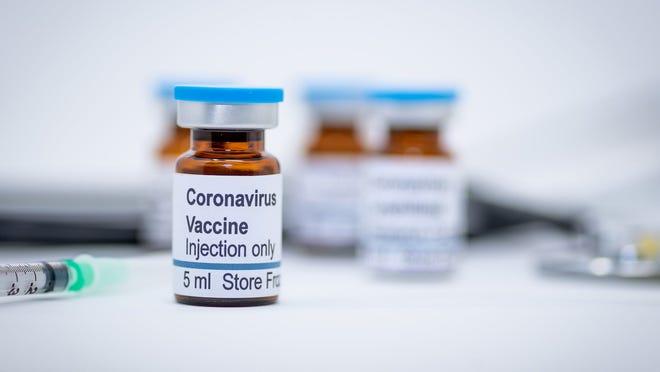 COVID-19 vaccine.