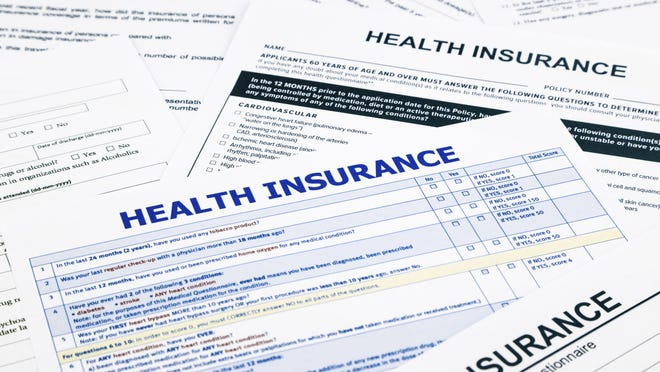 Proposed health insurance rates for Rutherford County workers could increase across the board in 2017, though those rate hikes could range from 2 percent to nearly 14 percent depending on an employee's plan.