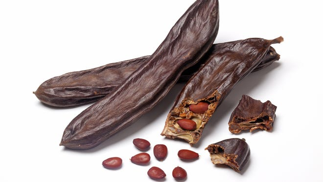 When used for baking, carob really lives up to its reputation as a stand-in for chocolate.